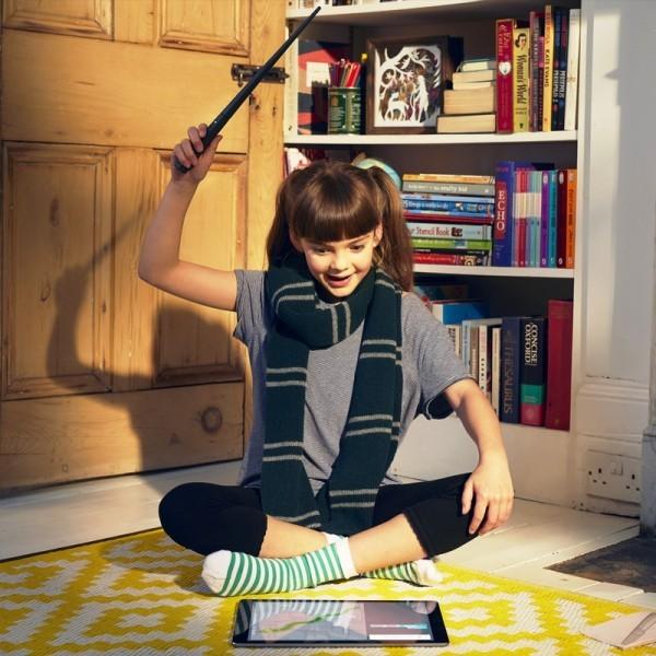 8 originelle Hi-Tech Geschenke für Kinder ab 3 Jahren kano harry potter coding kit