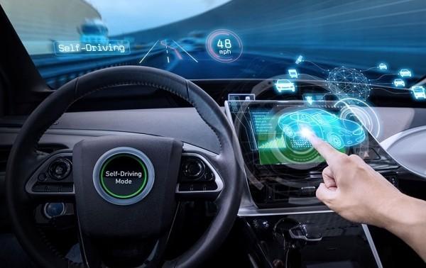 Die besten Auto Gadgets 2019, die für mehr Sicherheit und Komfortunterwegs sorgen futurismus in der auto industrie