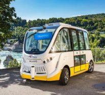 Erste autonom selbstfahrende Autos kommen noch 2019 auf den Markt