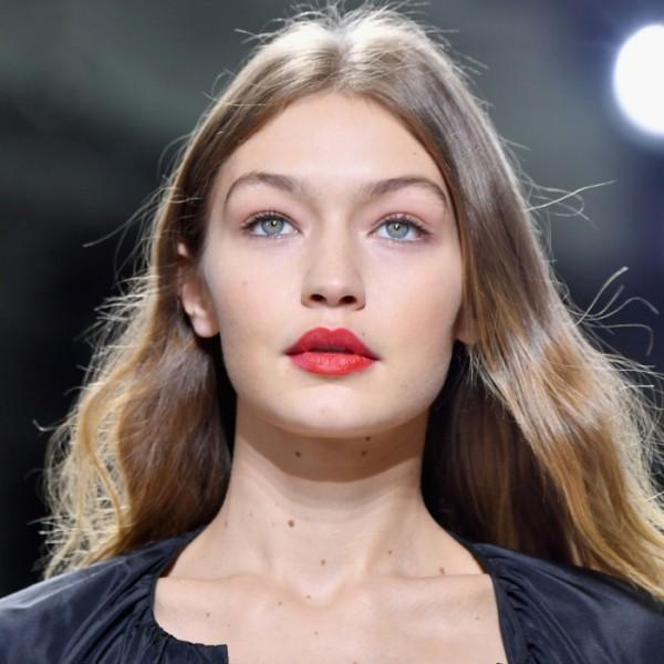 Gigi Hadid Supermodel eines der Engelchen der Marke Victorias Secret