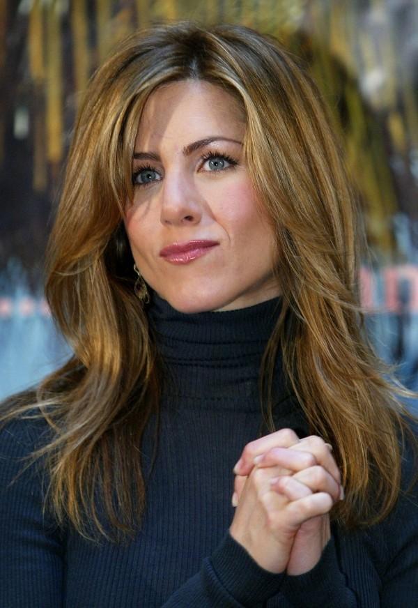 Jennifer Aniston frauenhaft guter Filmprofi
