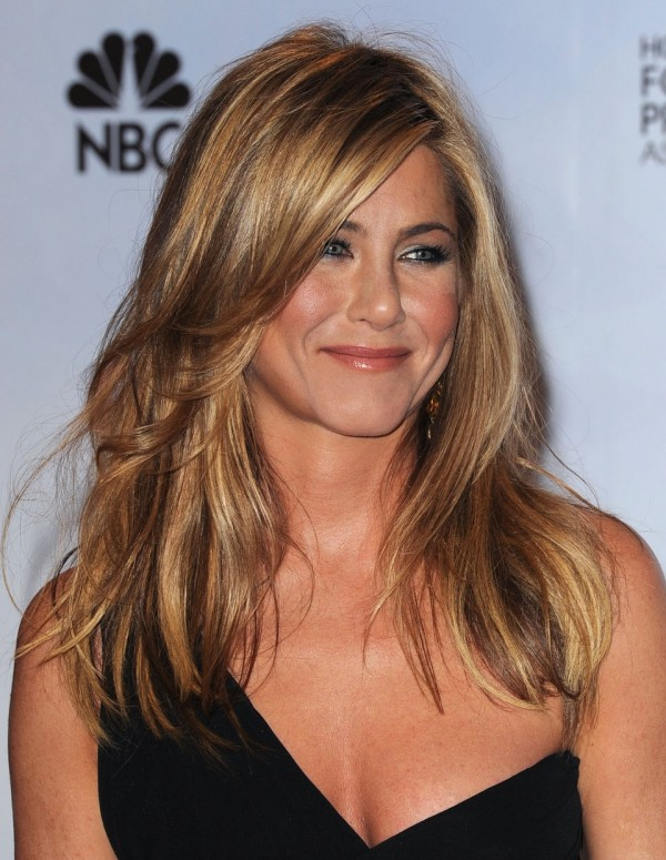 Jennifer Aniston wird 50