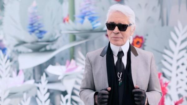 Karl Lagerfeld tot mit 85 Jahren großer Fashion-Designer