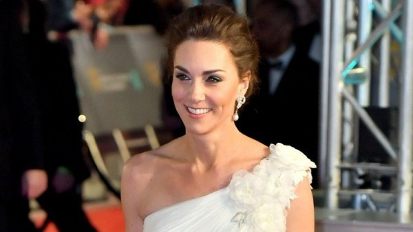 Kate Middleton Perlenohrringe von Prinzessin Diana