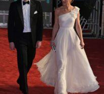 Kate Middleton – stilvoller Auftritt bei den Baftas 2019