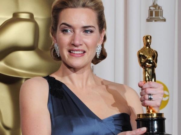 Oscar- Nominierungen Kate Winslet bei den Oscars 2009
