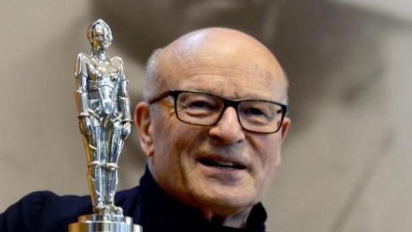 Oscar- Nominierungen deutscher Regisseur und Drehbuchautor Volker Schlöndorff mit dem Filmpreis