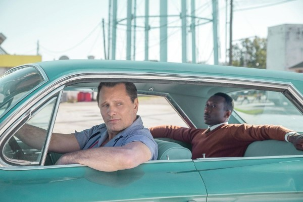 "Oscars 2019 ""Green Book"" bester Film 2"