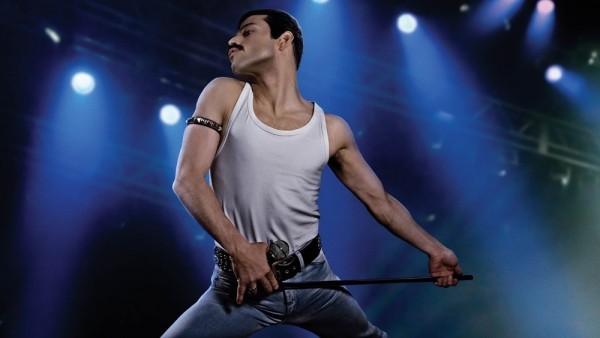 """Oscars 2019 Freddie Mercury """"Bohemian Rhapsody"""""""