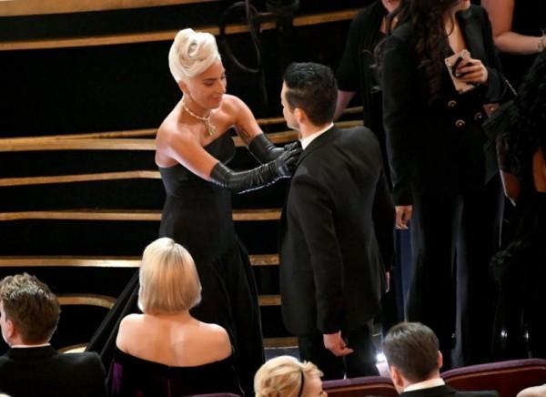 Oscars 2019 Lady Gaga besonderer Auftritt