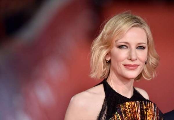 Prominente 50 Jahre alt Cate Blanchett 14. Mai 7 zweimal Oscar-Filmpreise gewonnen 7 Oscar-Niminierungen