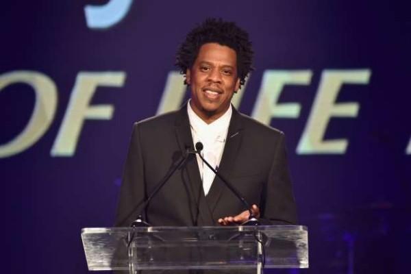 Prominente 50 Jahre alt Jay Z einer der meistverkauften Sänger der Welt