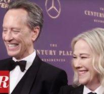 Richard E. Grant mit Chancen für Bestdarsteller bei der Oscarverleihung 2019