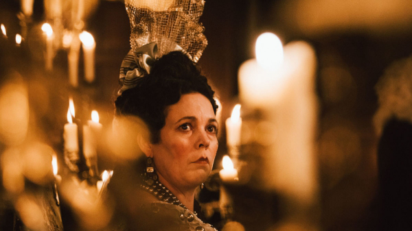 The Favourite tolle Bafta Awards schauspielerin