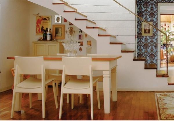 Treppenhaus Tische und andere Ideen