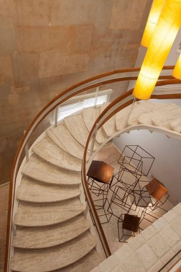 Treppenhaus modernes Möbel-Design