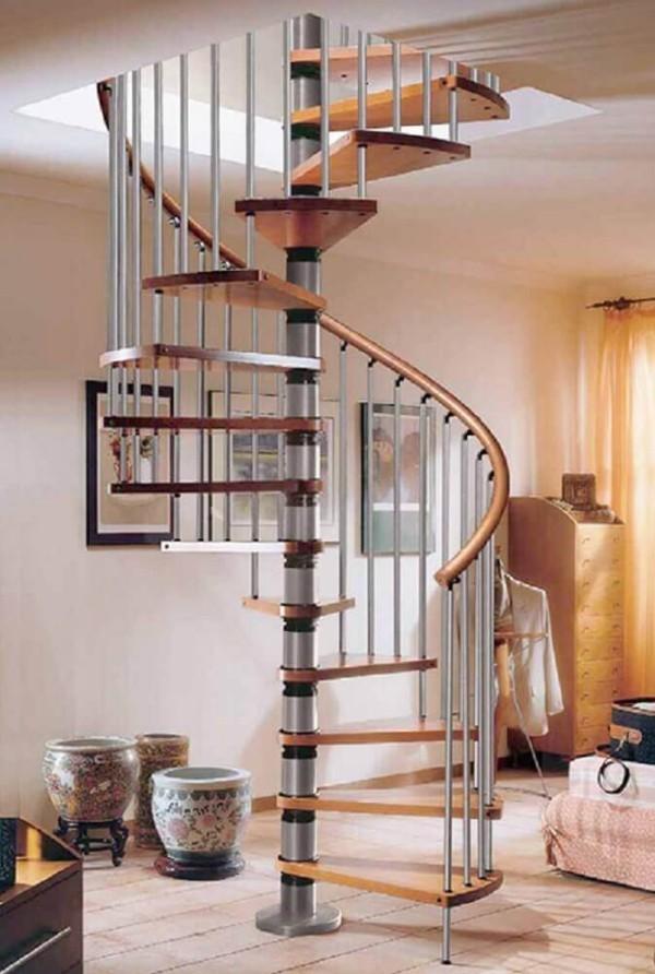 Treppenhaus tolle Ideen für eine Treppe
