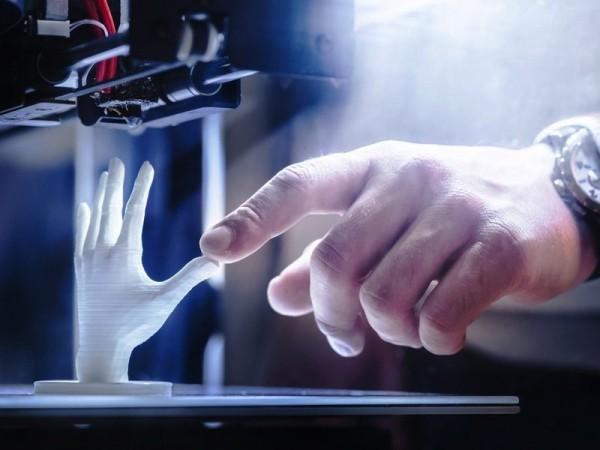 Wissenschaftler entwickeln 3D-gedrucktes Gummi, das sich selbst repariert 3d printer können die zukunft darstellen