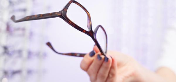 brillenkauf brillenfassung