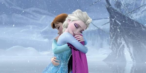 elsa und anna frozen 2