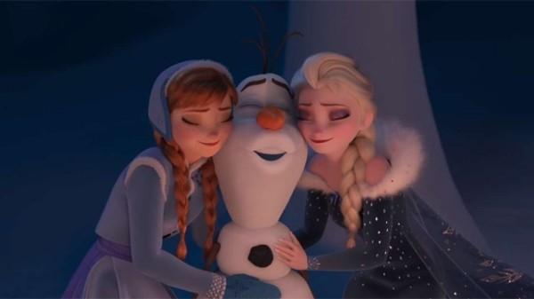 frozen 2 scheemann elsa und anna