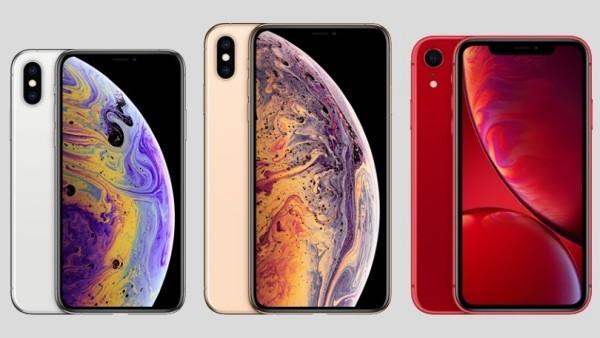 iphone xs iphone smartphone in mehreren varianten