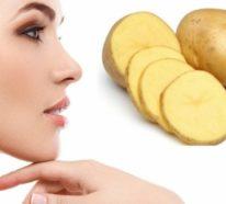 7 wirkungsvolle, natürliche Hausmittel gegen geschwollene Augen