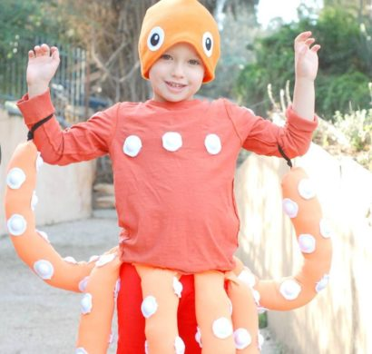60 Originelle Faschingskostume Kinder Zum Selbermachen