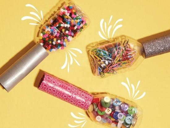 maracas diy ideen zum karneval