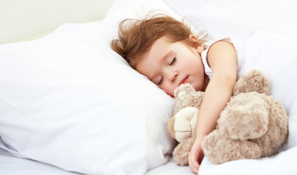 schlafende kinder hitech gadgets