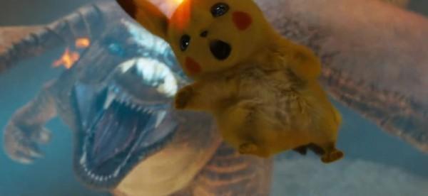 science fiction abschreckende theme mit pokemon