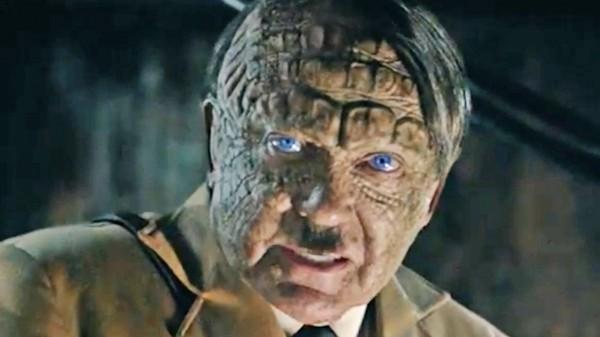 science fiction führer szene