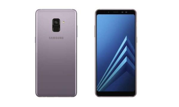 sehr tolle smartphones SAMSUNG GALAXY A8