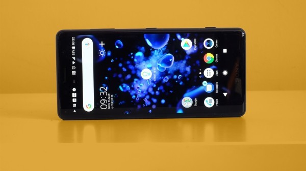 sony ria tolle smartphone idee
