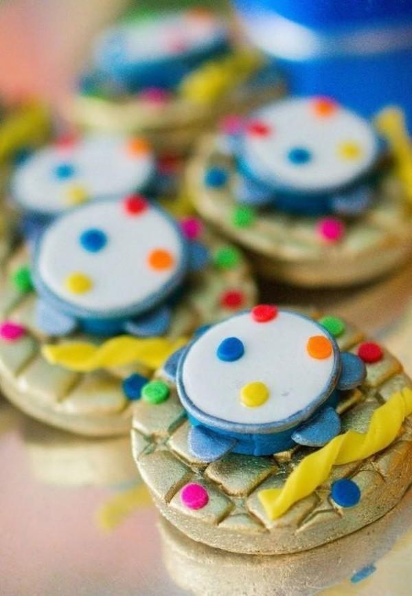 tolle kekse - tolle ideen dekoideen
