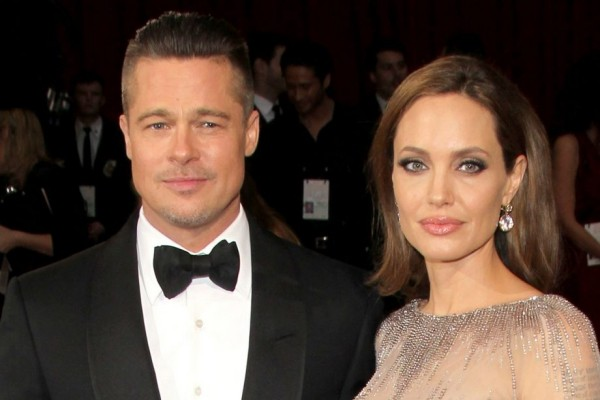 Angelina Jolie Brad Pitt Trennung im September 2016