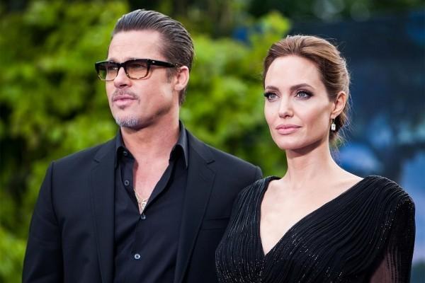 Angelina Jolie Brad Pitt das Traumpaar Hollywoods