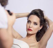 Angelina Jolie –  der Hollywood-Star spricht Klartext!
