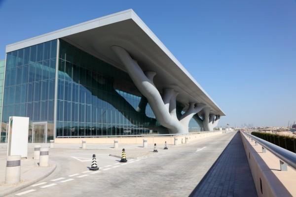 Arata Isozaki Pritzker-Architekturpreis 2019 Qatar National Convention Center 2011