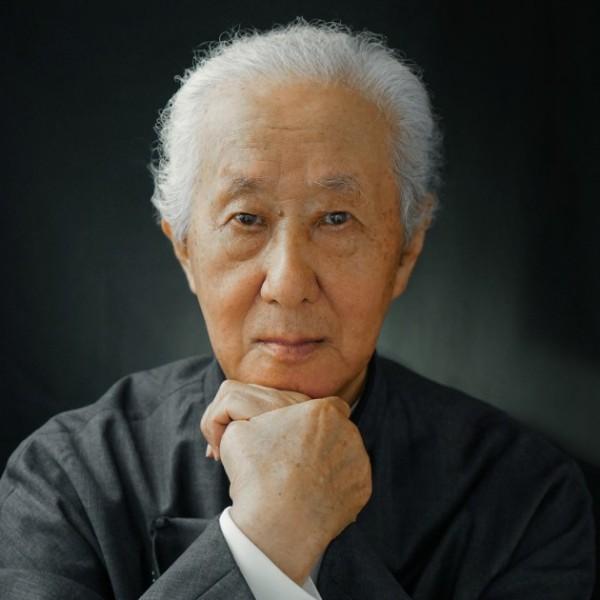 Arata Isozaki Pritzker-Architekturpreis 2019 Visionär seiner Generation