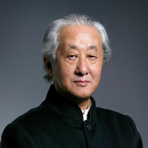Arata Isozaki Pritzker-Architekturpreis 2019 vielseitiger internationaler Architekt