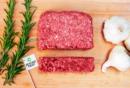 Beyond Meat führt vegetarisches Rinderhackfleisch mit höherem Proteingehalt als Fleisch ein