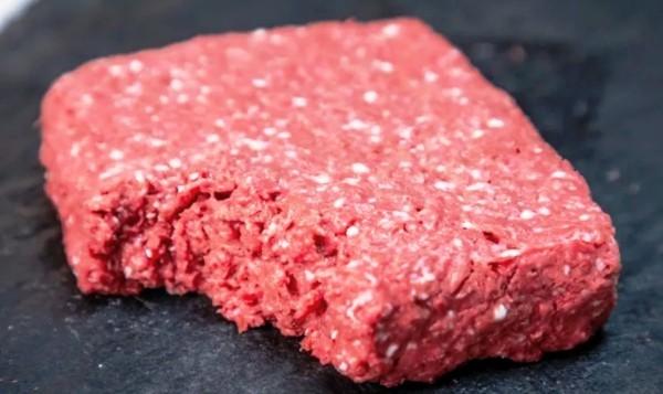 Beyond Meat führt vegetarisches Rinderhackfleisch mit höherem Proteingehalt als Fleisch ein vegetarisches hackfleisch
