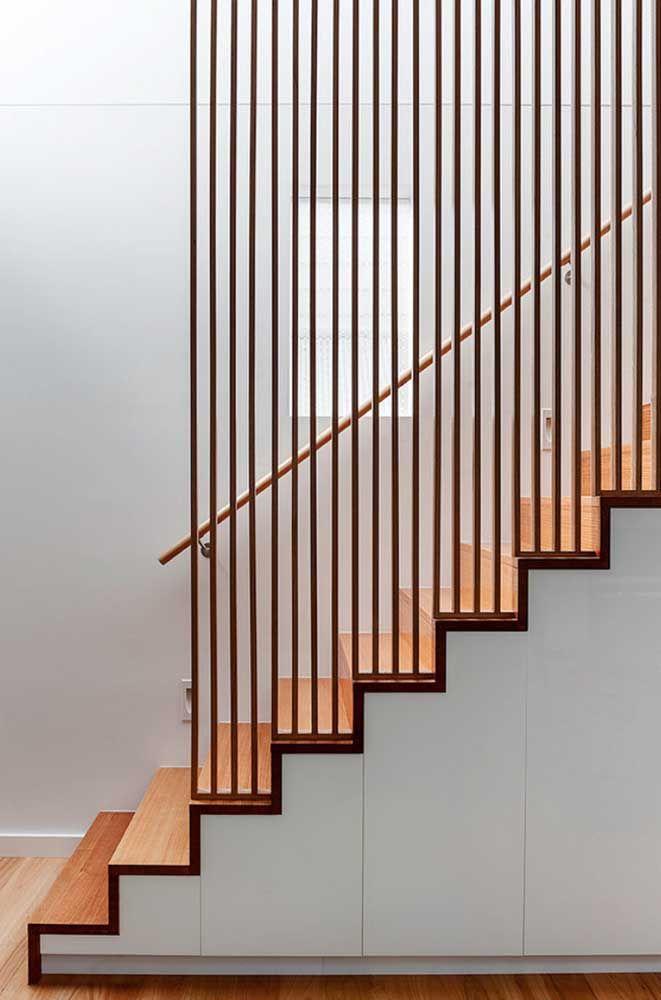 Einrichtung Ideen tolle moderne Treppe