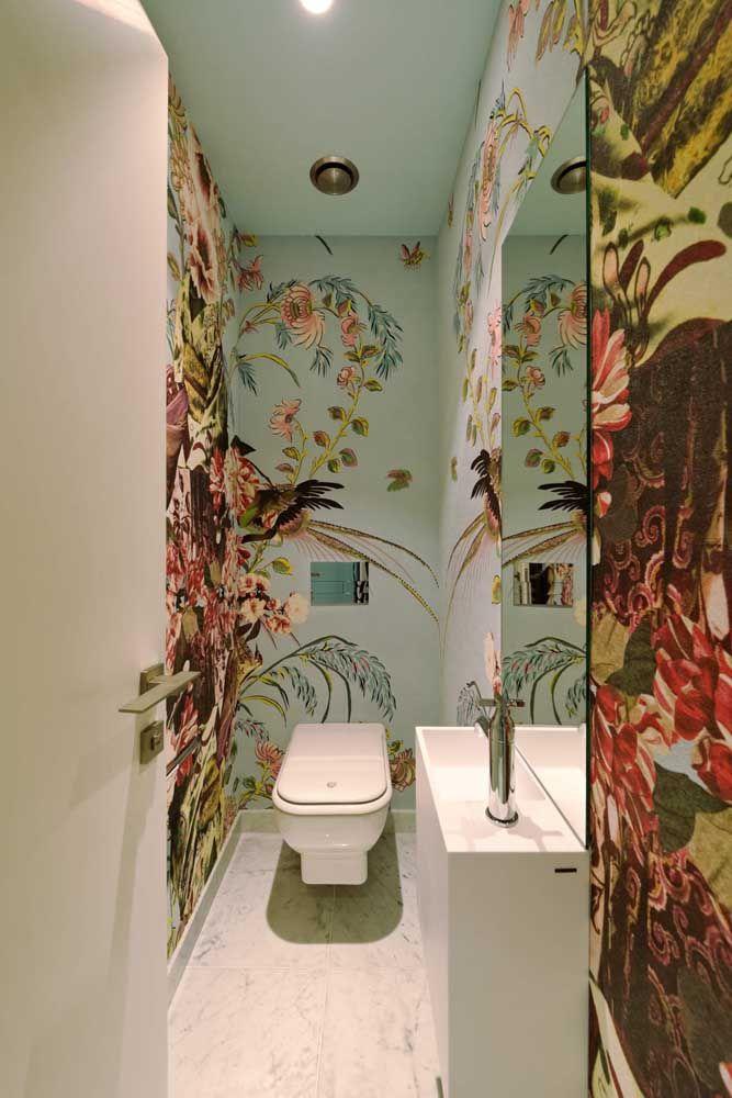 Einrichtung Ideen tolles badeimmer exotisch