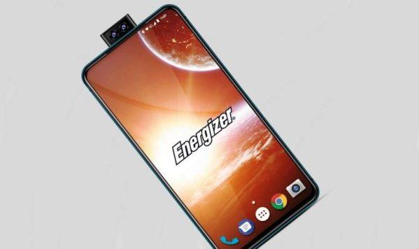 Energizer Power Max P18K Pop – Das witzigste Smartphone vom MWC 2019 mit selfie kamera