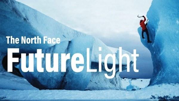 Futurelight – der weltweit fortschrittlichste Stoff von The North Face die zukunft der outdoor ausrüstung