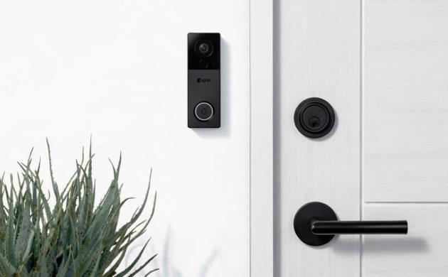 Hi-Tech Smart Türklingel mit Kamera von August Home