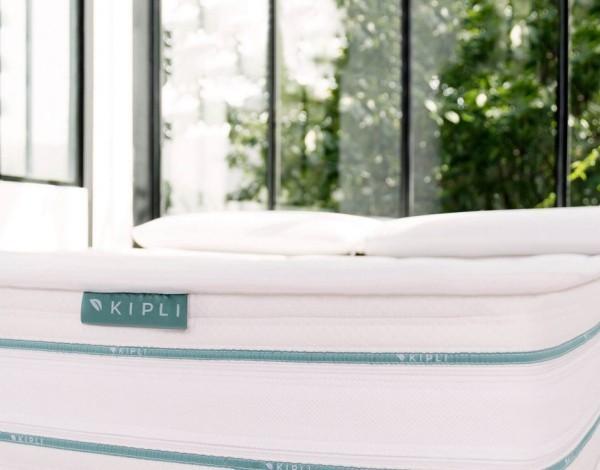 Kipli, die 100% natürliche Matratze kommt nach Deutschland die besen matratzen für fairen preisen finden