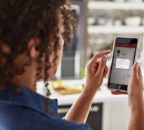 Mit KitchenAid Smart Ofen + das eigene Kocherlebnis modernisieren